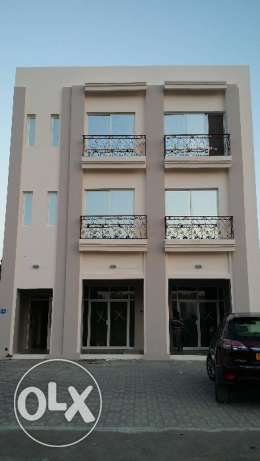 2 Bed rooms (residential / commercial) opposite Seeb Health Centre
