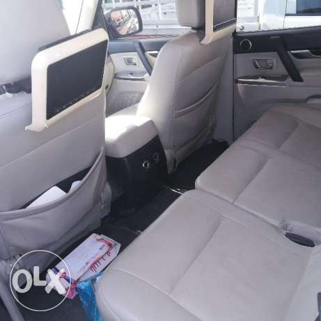 Urgent sale for Mitsubishi Pajero 2012 Model used by Australian Family