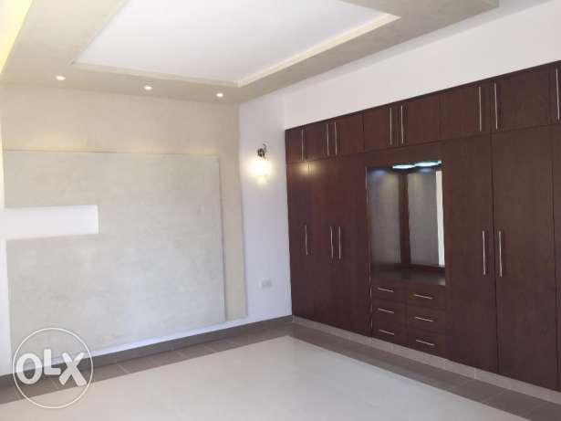villa for rent in almawaleh north for 750 riel مسقط -  5