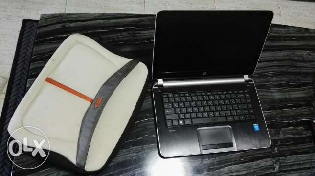 HP Intel Core i5 مسقط -  3