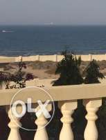 Very Luxurious 5 bedroom 3 Story Villa in Azaiba Opposite The Sea.