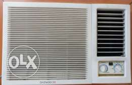 Two Air Conditioners (AC) for sale