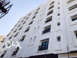 ( Low Rate ) New 2BHK Appartment For Rent in Ghubra Opp Bank muscat
