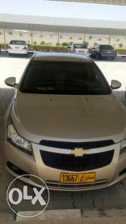 Chevorlet cruz for sale used by doctor