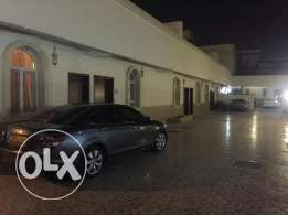 half villa for rent in al mawaleh south phase 2