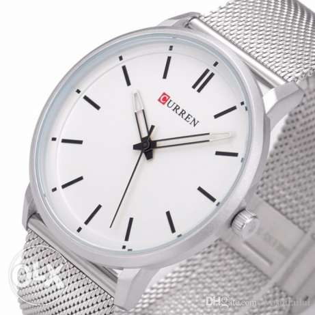 Curren 8233 watch