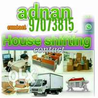 House shifting Best services