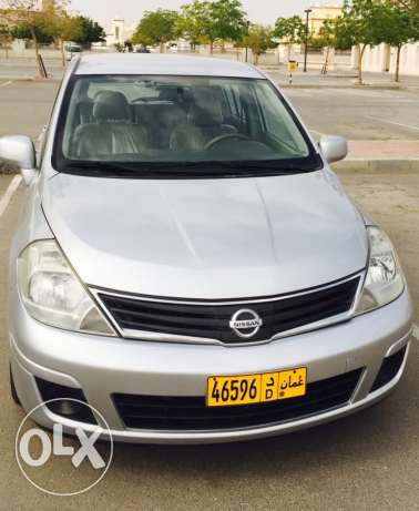 Nissan car for sale السيب -  4