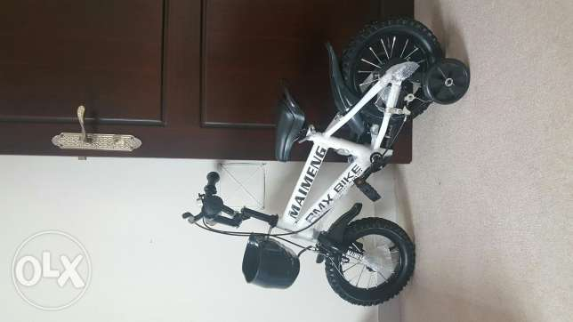 New Bicycle for sale (never used)
