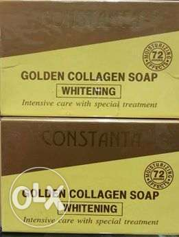 constanta collagen soap FROM GERMANY مسقط -  3