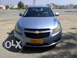 Chevrolet Cruze LT Automatic - 2010 Model - Expat Leaving