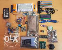 New Arduino Starter Kit Mega 2560 with All accessories