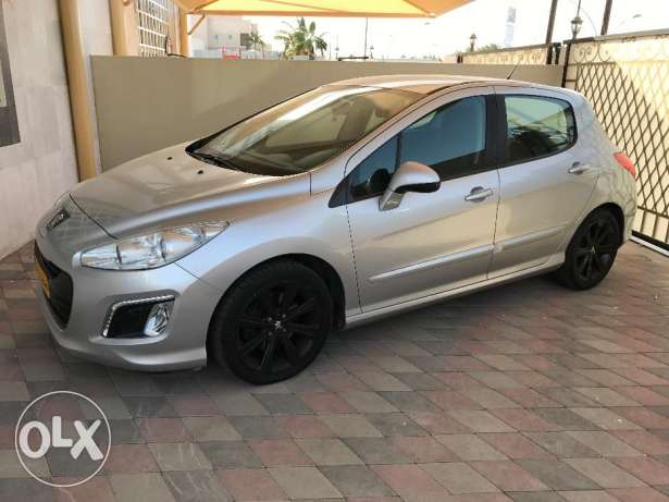 Peugeot 308 R-Cup Series - 156 HP, Excellent condition