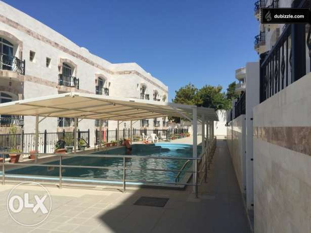 Wonderful 5BHK Villa for Rent in Madinat Qaboos بوشر -  1