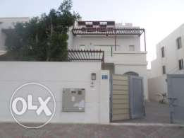 3 BR + Maid's Room Seafront Townhouse in Azaiba