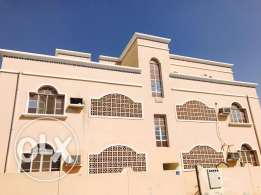 Nice 1 BHK flat for rent in AL Khuwair 33