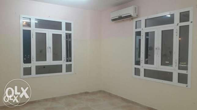 Two Bed Room Flat for sharing with sigle person