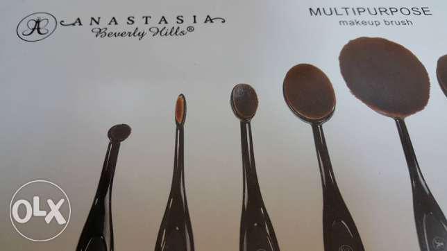 make up brush set- SPECIAL OFFER مسقط -  2