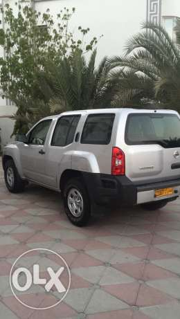 Xterra 4.0 model 2009 for sale مسقط -  2