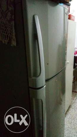 Fridge thoshiba 2door مسقط -  1