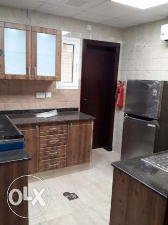 furnished 3 bhk flat for rent inal mawaleh south السيب -  2