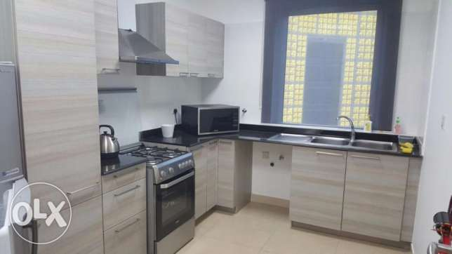 Beautifully furnished 1BHK apartment for Rent at Muscat Grand Mall