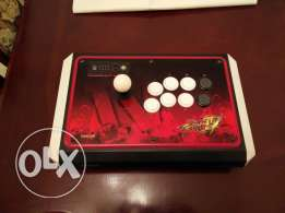 Pc Xbox Fight joystick tournament edition controller original Madcatz