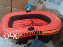 Kids Water boat for sale