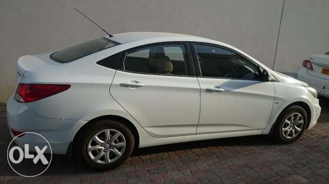 Well maintained Hyundai Accent for Sale, Expatriate leaving country