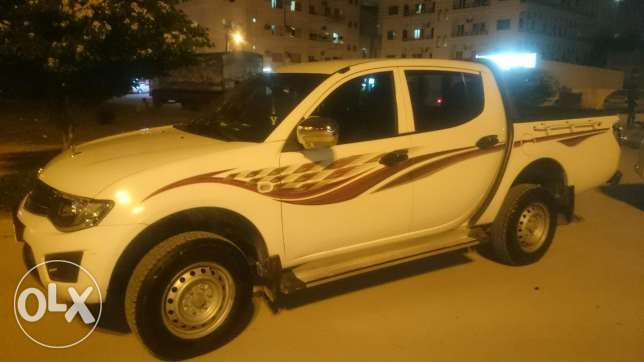 Very good condition in and out side صلالة -  1