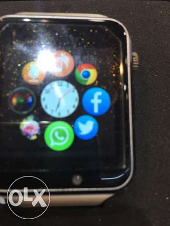 apple watch copy مسقط -  2