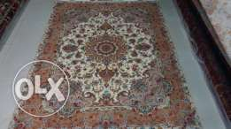 Kazerooni & partners for hand made Carpets