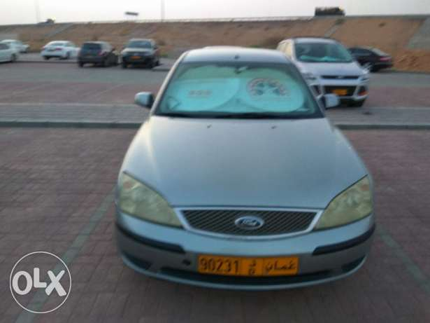 Ford Mondeo 2005 for urgent sale مطرح -  1