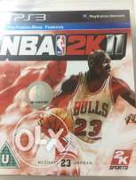 NBA 2011 for ps3