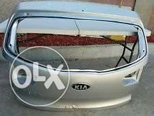 Wanted back door (tail gate) - Kia Sportage 2014