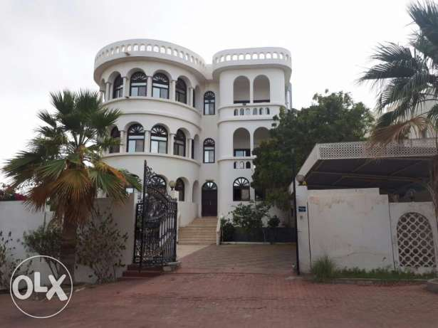 11BHK Villa FOR RENT in Madinat Al Ilam 10-15mins to Shatti Beach pp58