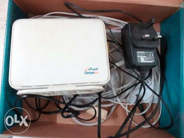 wifi router for sale omantel