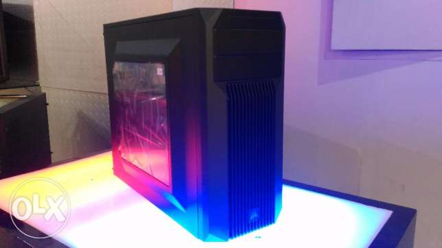 Case Corsair Spec 02