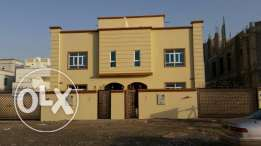 4room,6bathroom, Hall,majilis,  kitchen store.dying hall. For sale