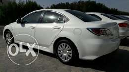Mazda 6 . Model 2013 . Km 54000. Available instalment monthly 95