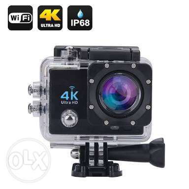 4K action cammera السيب -  3