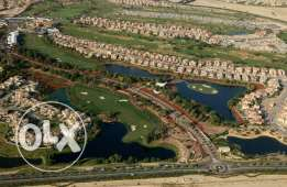 jumeira golf estate al andaluse 2bedroom garden view