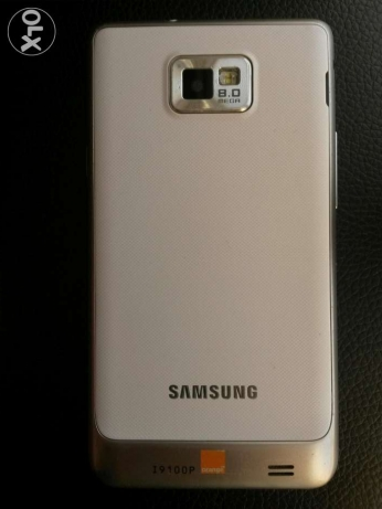 Samsung Galaxy S2 I9100P 16GB With NFC, Excellent Condition.