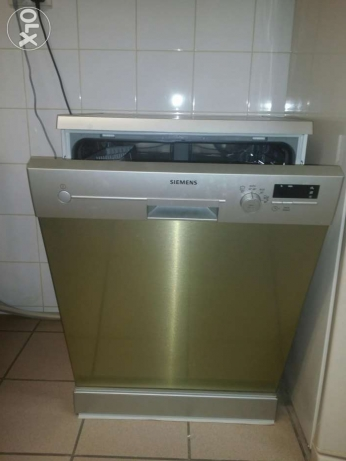Siemens Dishwasher مسقط -  1