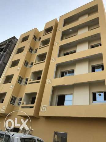 KP 700 Apartments 2 BHK in khod 6 for Rent