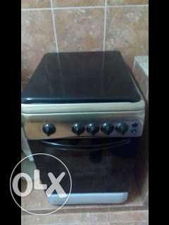 Westpoint cooking range with oven for sale صحار -  2