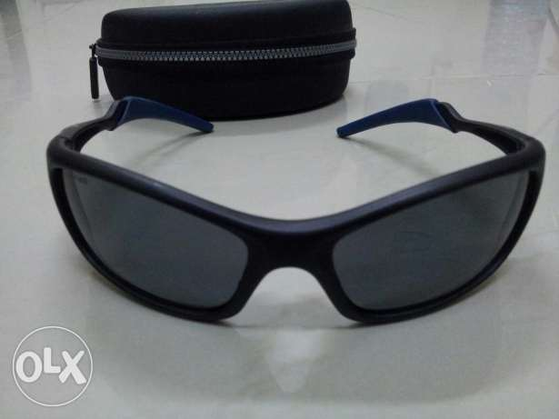 Fast track sun glass uv protection