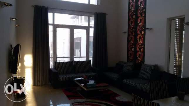 Furnished Duplex 3 bedroom apartment at Al Meria South for Sale مسقط -  3