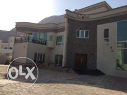 vila for sale in bushar