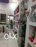 shop for sale. very nice location heart of al khuwair.